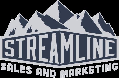 Company logo for Streamline Sales