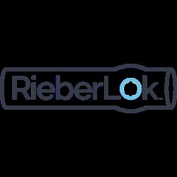 Logo for RieberLok product